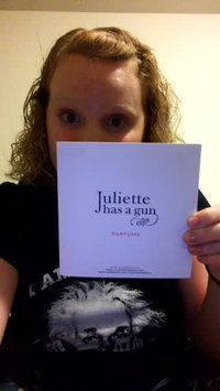 Video of Juliette Has a Gun Discovery Kit uploaded by Brittany M.