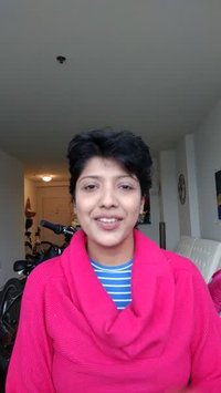 Video of COVERGIRL Vitalist Healthy Setting Powder uploaded by Ankita S.