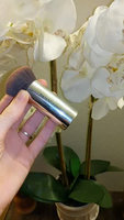bareMinerals Full Coverage Kabuki Brush uploaded by Ally S.