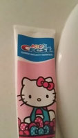 Crest Kid's Hello Kitty Toothpaste Bubble Gum uploaded by Jennifer M.