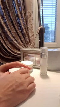 Video of L'Oréal Paris RevitaLift® Triple Power™ Intensive Anti-Aging Day Cream Moisturizer uploaded by Ouerghui H.