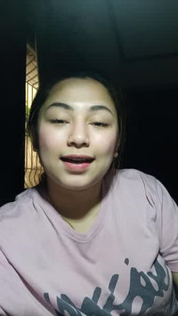 Video of NYX Extra Creamy Round Lipstick uploaded by Sushmita S.