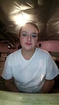 Video of Smashbox Be Legendary Lip Gloss uploaded by Laura G.