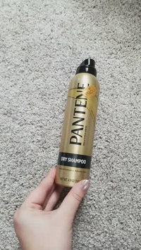 Video of Pantene Dry Shampoo uploaded by Dana F.