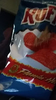 Ruffles® Potato Chips Flamin' Hot® Flavored uploaded by Logan J.