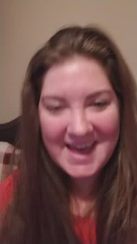 Video of SUNDAY RILEY C.E.O. Rapid Flash Brightening Serum uploaded by Kerri R.