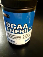 Evlution Nutrition BCAA 5000, Furious Grape, 9.1 Oz uploaded by Ashly M.
