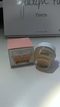 Video of Vichy Double Glow Facial Peel Mask uploaded by Jessica D.
