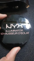 NYX Illuminator uploaded by rosa g.