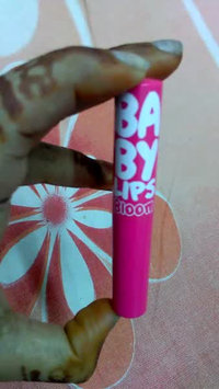 Video of Maybelline Baby Lips Candy Wow uploaded by Yeasmina N.
