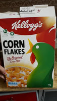 Kellogg's Corn Flakes Cereal, 36 oz, (Pack of 6) uploaded by mero B.