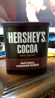 Hershey's Natural Unsweetened Cocoa uploaded by mero B.