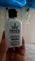 Triple Moisture Herbal Whipped Body Creme uploaded by Lizeth D.