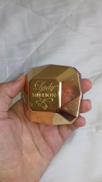 Video of Paco Rabanne Lady Million Eau de Parfum uploaded by 🌹G U.