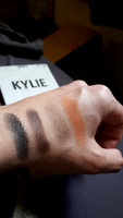 Kylie Cosmetics The Bronze Palette Kyshadow uploaded by Dakota Z.