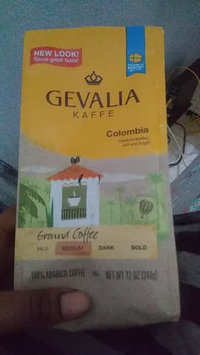 Video of Gevalia Columbia Medium Coffee uploaded by witacha S.
