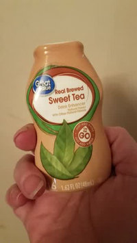 Video of Great Value Southern Sweet Tea Drink Enhancer, 1.62 oz uploaded by April P.