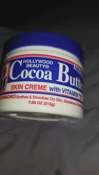 Video of Hollywood Beauty Cocoa Butter Skin Creme with Vitamin