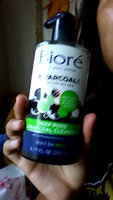 Bioré Deep Pore Charcoal Cleanser uploaded by maria r.