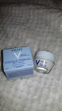 Video of Vichy Laboratoires Aqualia Thermal Rich Cream uploaded by Yvonne S.