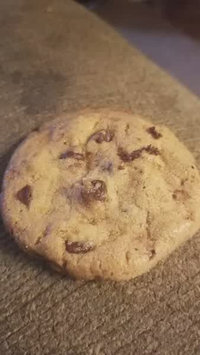 Video of Nestlé® Toll House® Ultimates™ Chocolate Chip Lovers Cookie Bar Dough uploaded by Tiffany H.