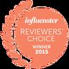 Influenster Beauty Awards Winner 2015