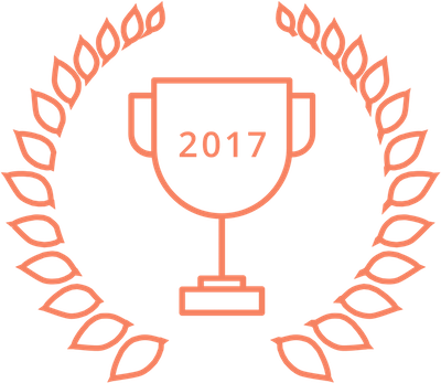 Influenster 2017 Reviewers' Choice Awards