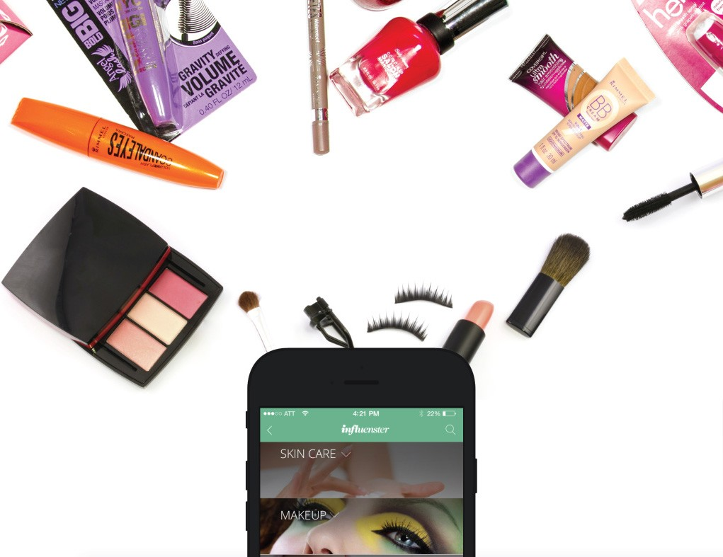 Meet the Influenster App
