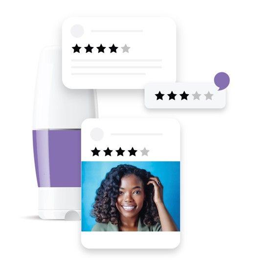 Influenster Holiday VoxBox 2012 ; First Impression - achateax